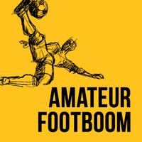 Аматорский футбол